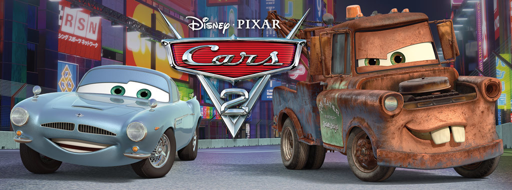 Cars 2 Property Hero