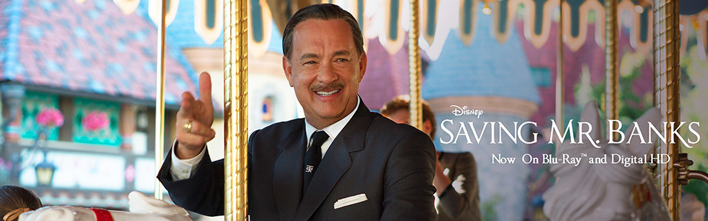 Saving Mr. Banks Hero Products