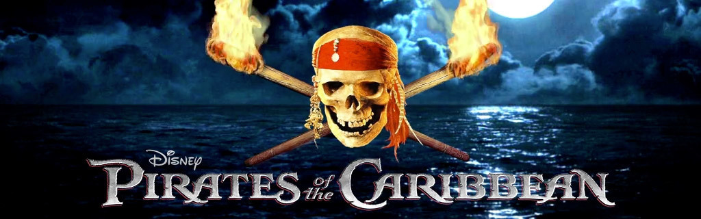Pirates Franchise - Animated