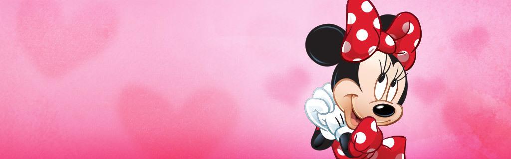 Minnie Mouse Disney Mickey