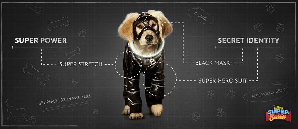 B-Dawg Animation