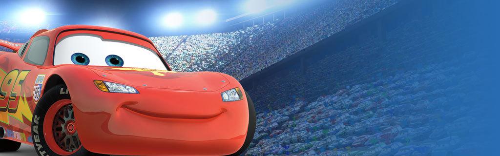 Cars - NUOVI VIDEO!