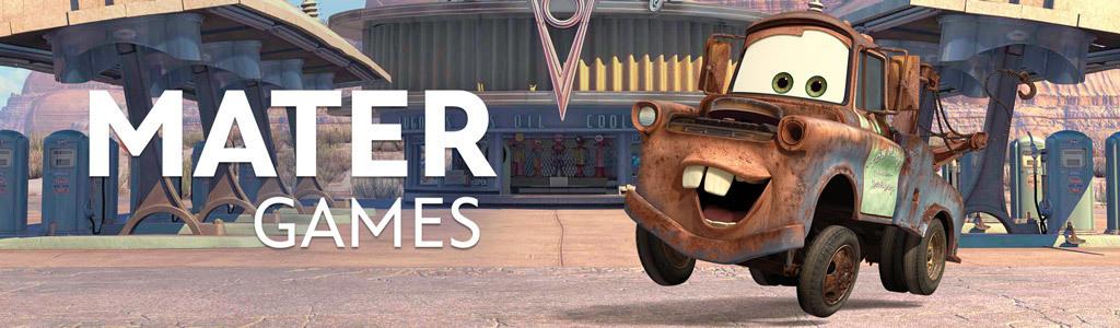 Mater Games