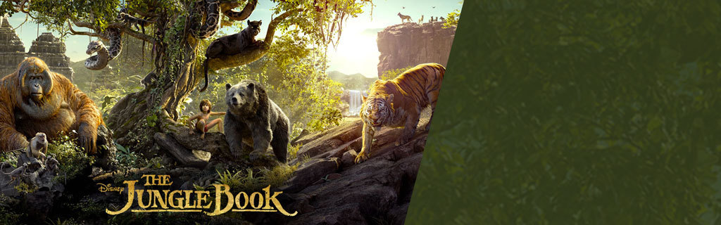 ME - The Jungle Book Trailer Homepage Hero