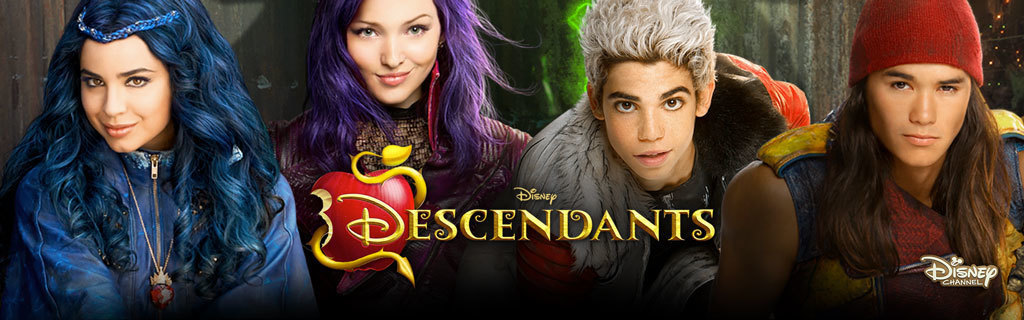 ZA Descendants Homepage Hero