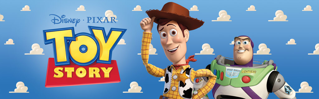 Toy Story 1 Hero