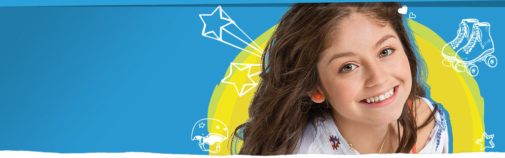 Soy Luna (Homepage - Large Hero Promo)
