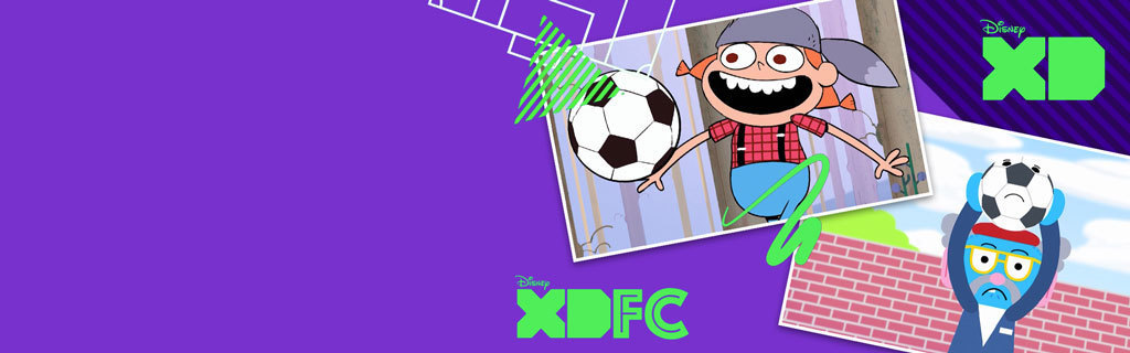 Video XD FC - HERO