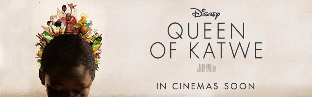 Queen of Katwe banner