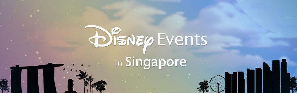 Singapore Events Evergreen Hero