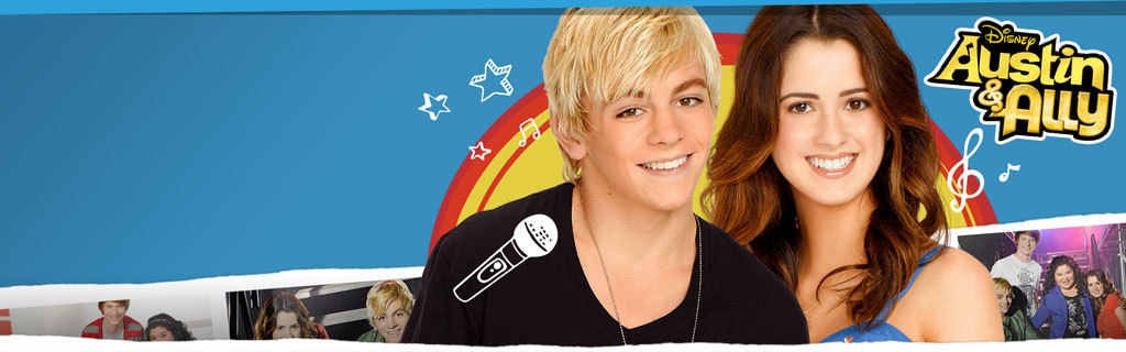 Large Hero - Show - Austin & Ally