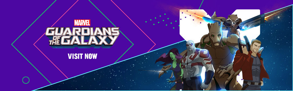 GOTG Show Slider XD Refresh - PH