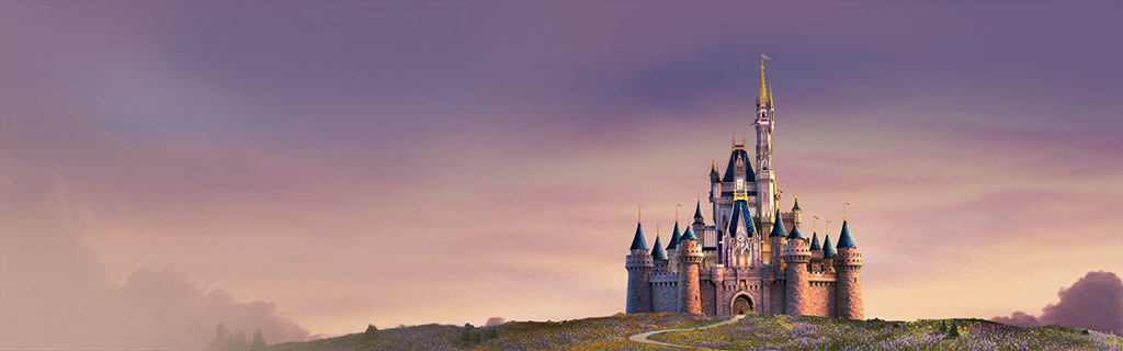 Disney Parks - Property - Hero