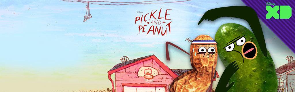 Pickle & Peanut - Episodio Completo
