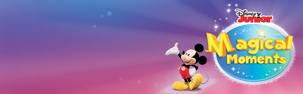 Disney Junior Magical Moments - Crosslink - PH