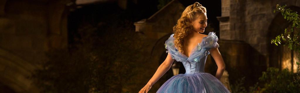 Cinderella - Tickets Hero