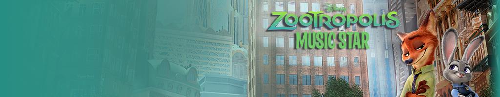 zootropolis contest (short hero)