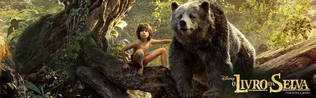 Jungle Book (Hero - Movies)