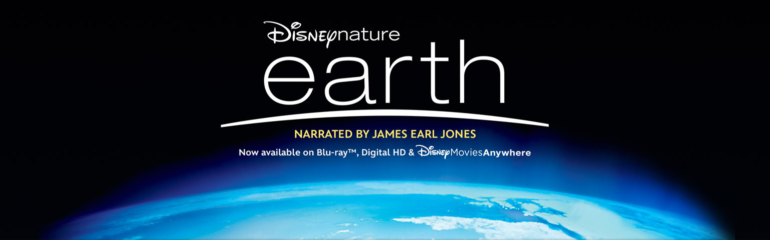Disneynature's Earth