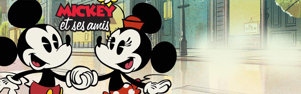 Homepage Hero - Migration Mickey & Friends