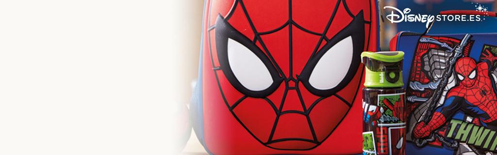 Disney store: back to school - Homepage (hero)