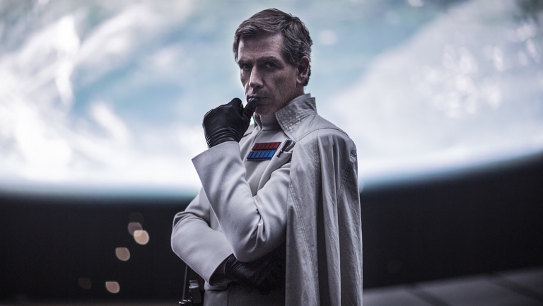 Orson Krennic from Rogue One