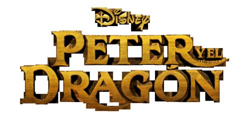 Peter y el dragon -ES (Flex Hero)