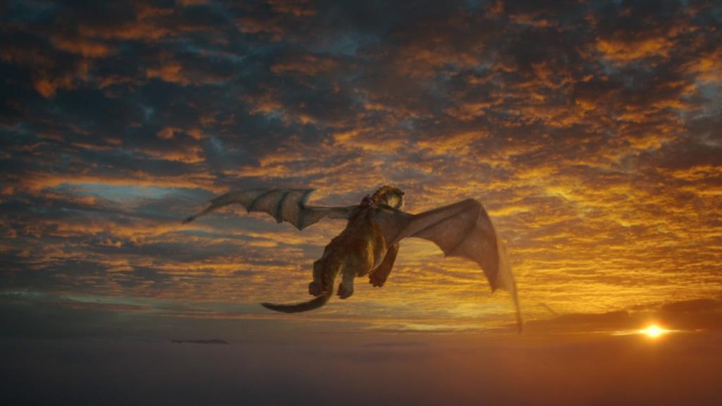 Pete's Dragon - Official Trailer