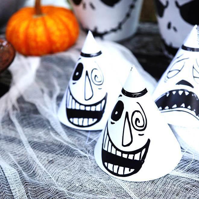 BEFR - Slider Disney Inspired Halloween 3
