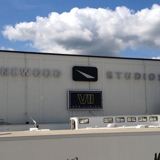 Star Wars Feature Film Production Returns to the U.K.