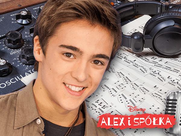Alex i spółka