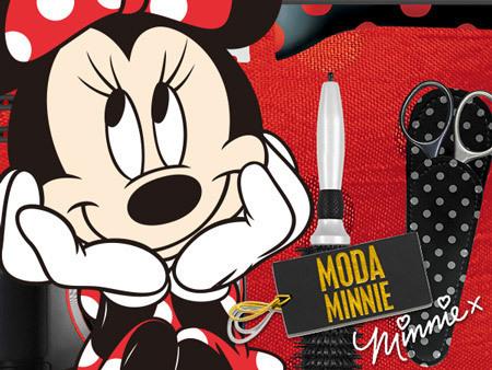 Moda Minnie