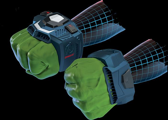 Gamma Gear