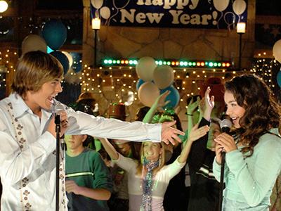 High School Musical: el quiz más difícil de todos los tiempos