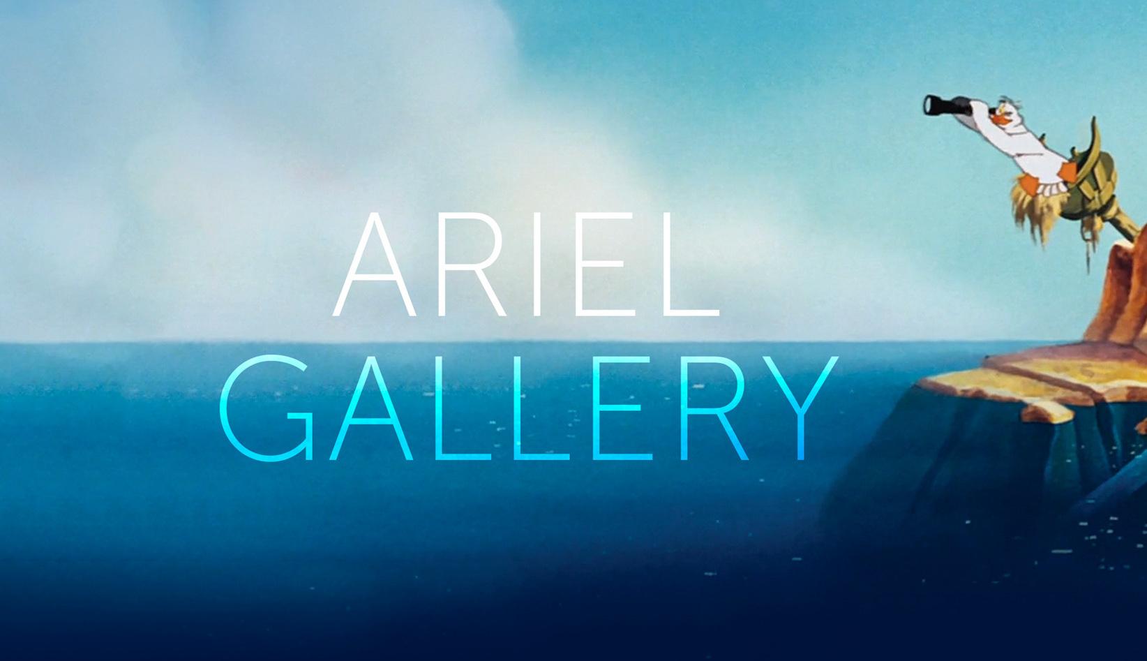 Ariel Photo Gallery