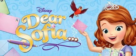 See Sofia the First Activities