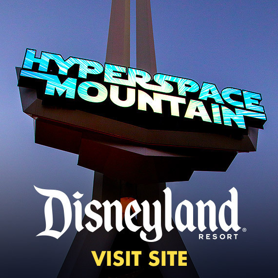 Celebrate the Season of the Force at Disneyland Park