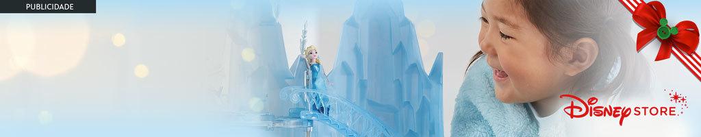 TDS Christmas 2016 (Short Hero - Frozen)