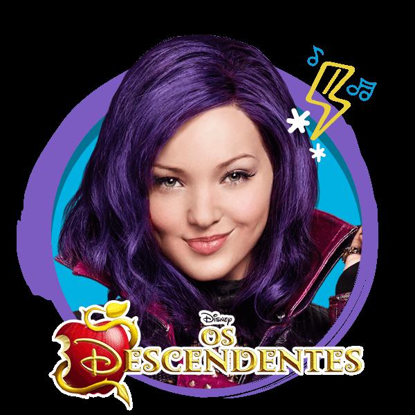 Descendants (Show Nav Link)