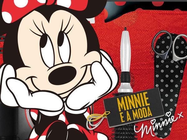 Minnie e a Moda