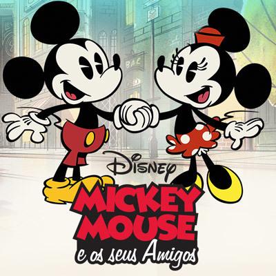 Mickey e os seus Amigos