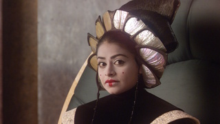 Queen Jamillia