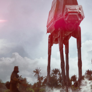 Rogue One: A Star Wars Story Official Teaser