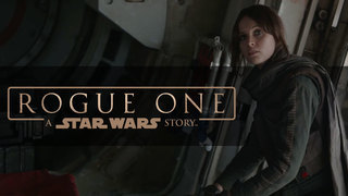 "Rogue One: A Star Wars Story ""Trust"""