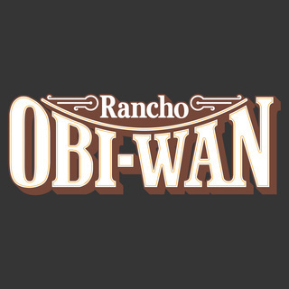 Rancho Obi-Wan