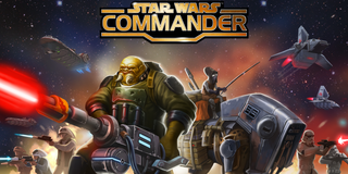 Star Wars Commander Screenshots