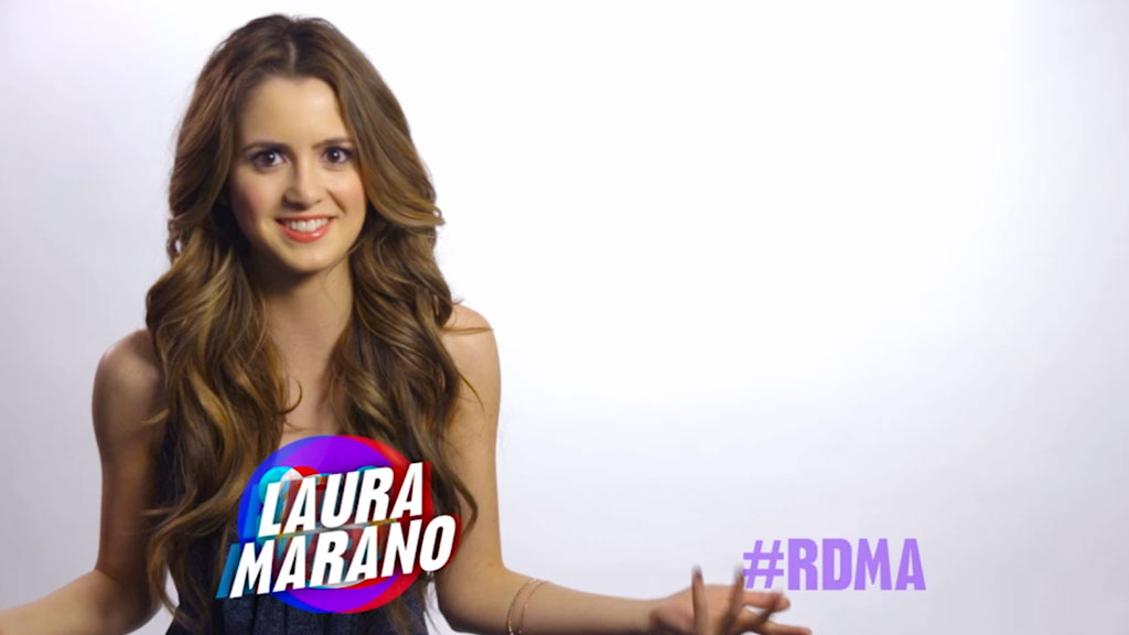 ARDY asks Laura Marano