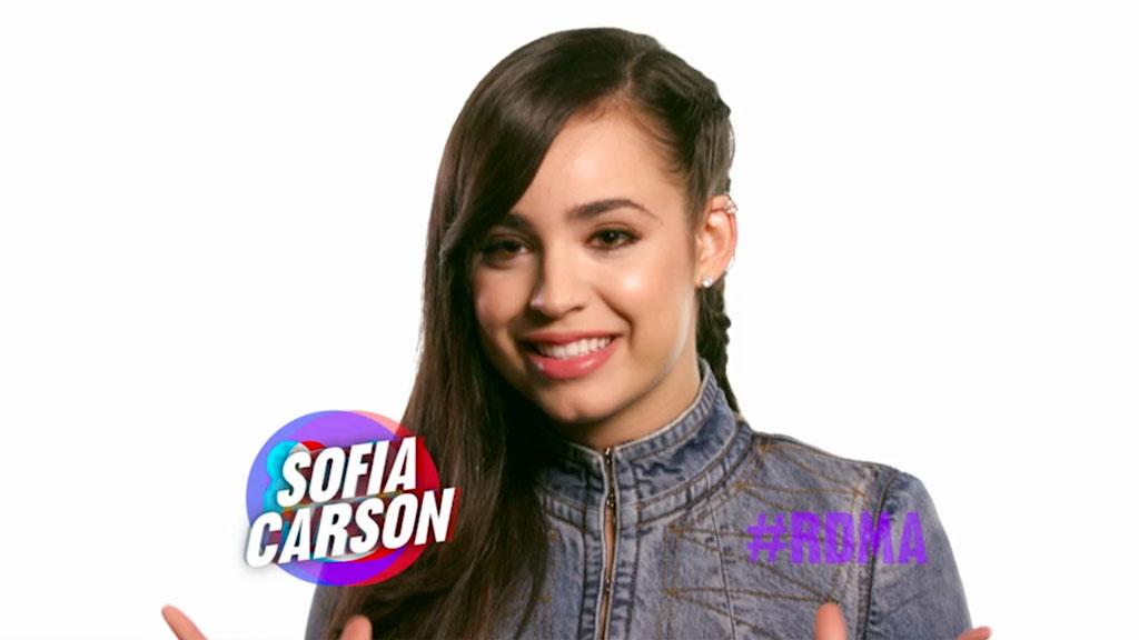 ARDY asks Sofia Carson