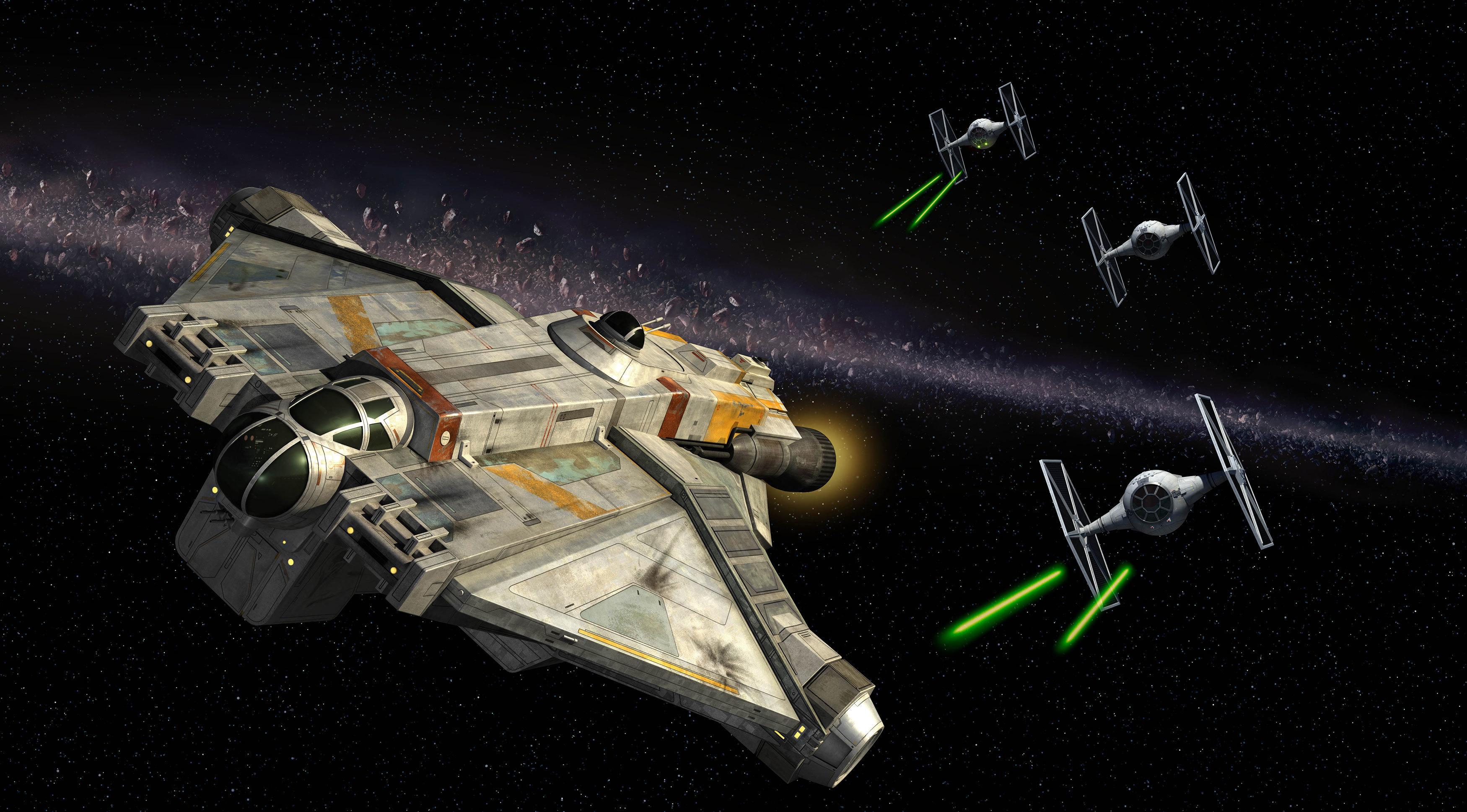 Star Wars Rebels Gallery   Disney XD - photo#35