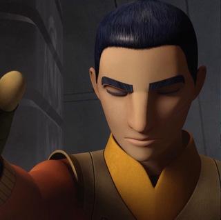 "Star Wars Rebels: ""Mind Trick"""